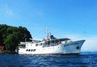 1979 33-Meter Steel Dive Cruiser