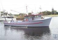 Contracting/fishing VESSEL