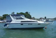 Bayliner Sunbridge