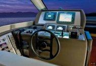 New Ferretti 500