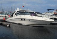 2007 Sea Ray Sundancer 40